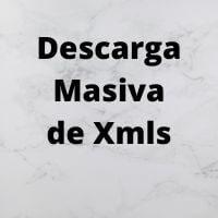 Descarga Masiva de Xmls (1)