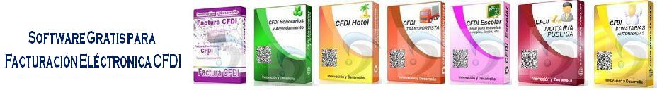 Factura CFDI gratis