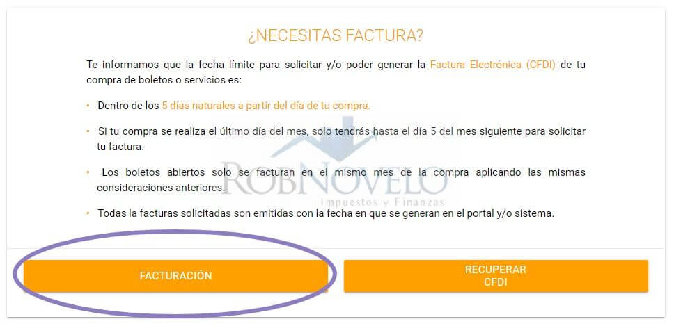 facturacion primera plus