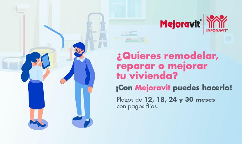 Credito Mejoravit
