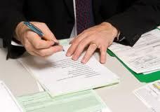 escrito para optar por presentar la declaracion anual