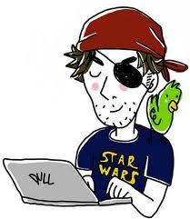 factura pirata