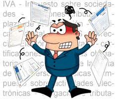 obligaciones fiscales abril 2013