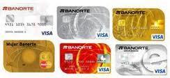 tarjeta de credito banorte