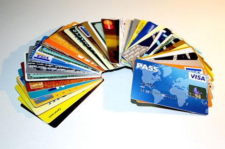 tarjetas de servicios